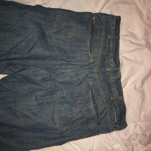 """Calvin Klein Jeans - Calvin Klein Jeans relaxed fit 36"""" x 30"""""""